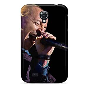 Samsung Galaxy S4 Wpc8263Zstb Customized Attractive Linkin Park Band Skin Scratch Protection Hard Phone Covers -EricHowe