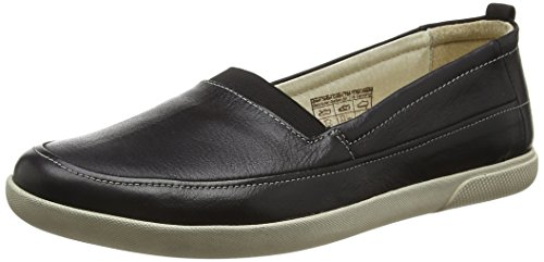Josef Seibel Ciara 11, WoMen Closed Ballerinas Black - Black