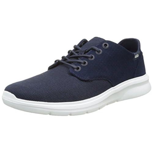 chollos oferta descuentos barato Vans UA ISO 2 Zapatillas para Hombre Azul Prime 40 5 EU