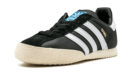 Masculina Negras De De Samba Deporte Zapatillas Moda Adidas Spzl qOS8xg