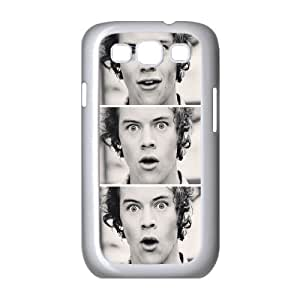WJHSSB Phone Case Harry Styles Hard Back Case Cover For Samsung Galaxy S3 I9300