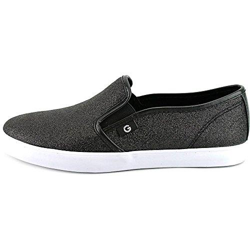 G By Guess Malden Women US 7.5 Black Sneakers