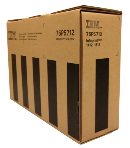 IBM photoconductor Unit (75P5712)