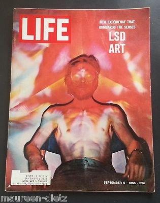 Life Magazine, September 9, 1966
