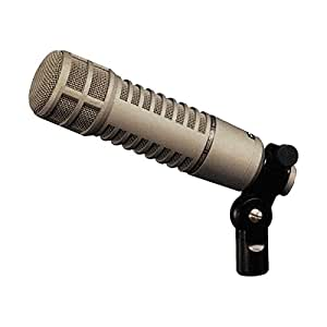 Electro Voice RE-20 Cardioid Microphone
