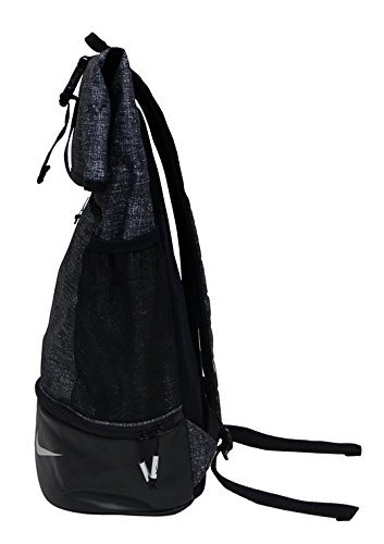 Nike Sport Backpack with Shoe Storage