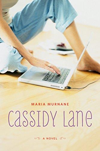 Cassidy Lane -