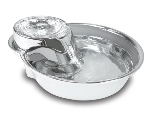 - Pioneer Fountain Big Max- Stainless Steel 128oz