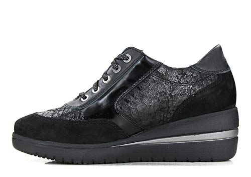 Baskets Black Basses Femme Mobils Patrizia baskets Mode 1w5YxYBqEn
