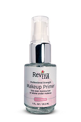 - Reviva Labs Makeup Primer, 1 Ounce