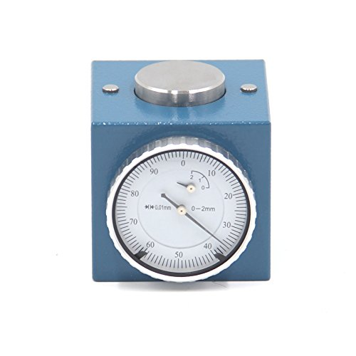 HFS (R) Magnetic Z Axis Dial Setter - Metric Range 0-50mm x 0.01 MM