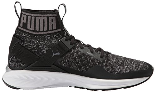sale enjoy PUMA Men's Ignite Evoknit NC Sneaker Puma Black-quiet Shade-quarry clearance enjoy discount shop offer Yuo5q40