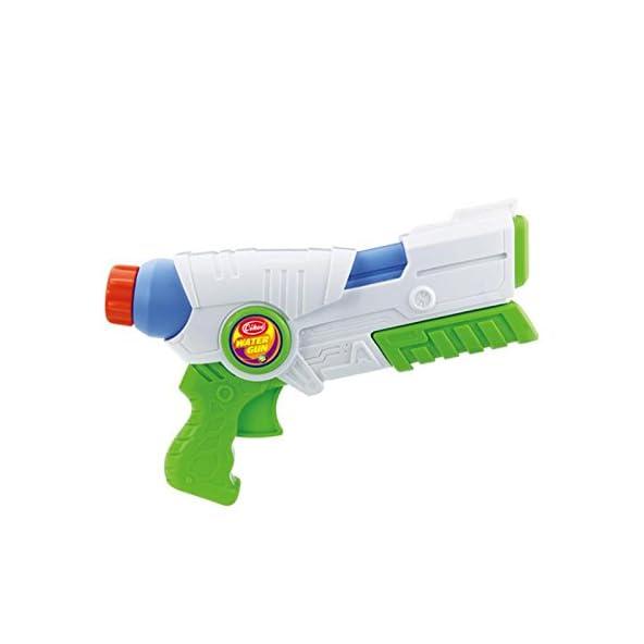 RISHIL WORLD Super Soaker Freezefire Blaster Cool Water Gun Children Outdoor Essential Weapon Toy Guns