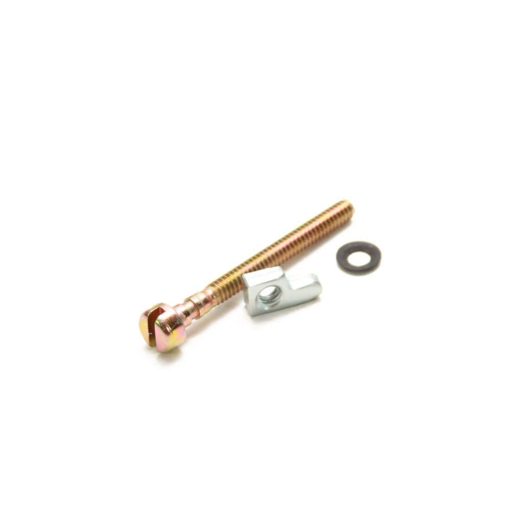 Husqvarna 576752301 Chainsaw Bar Adjuster Kit Genuine Original Equipment Manufacturer (OEM) Part