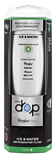 EveryDrop™ Ice & Water Refrigerator Filter 4 kitchenaid water filter
