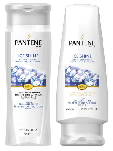 Pantene Pro V Ice Shine Conditioner