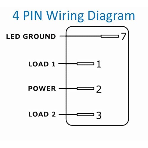 marine rocker switch wiring diagram marine image marine rocker switch wiring diagram marine auto wiring diagram on marine rocker switch wiring diagram