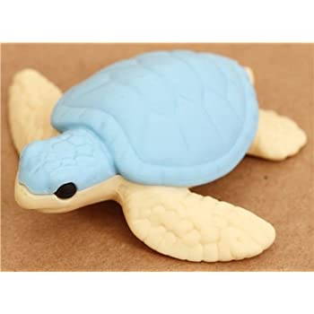 Buy Iwako Marine Sea Animals Eraser Set at ARTBOX |Sea Creature Erasers Toys