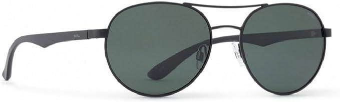 INVU Gafas de sol B 1703 A negro polarizado 100% UV SUNGLASSES ...