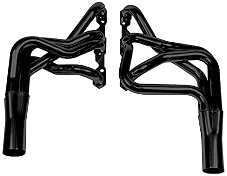 HOOKER COMPETITION LONG TUBE HEADER PAINTED; 2452HKR