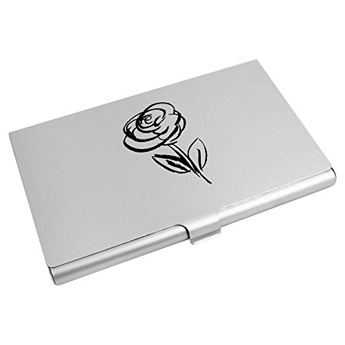 Business Azeeda Azeeda Credit Holder CH00005452 Card Wallet Card 'Rose' 'Rose' 4AfwqAF