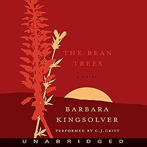 The Bean Trees Hörbuch