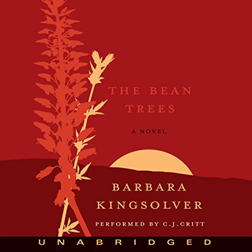 The Bean Trees Audiobook [Free Download by Trial] thumbnail