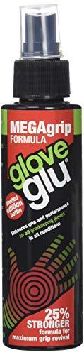 GloveGlu Goalkeeper MEGAGrip - 120ml (Best Goalkeeper Gloves Under $50)