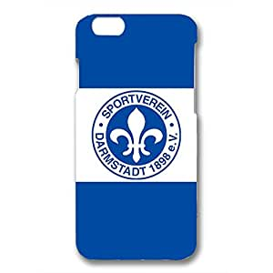 Famous Design FC Chelsea Football Club Phone Case Cover For Iphone 6/6S 3D Plastic Phone Case