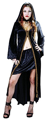 GOTHIC GODDESS MEDIUM LARGE