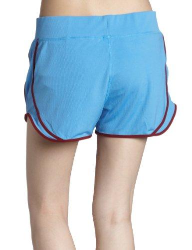 Nike KAISHI 2.0 (GS) - Scarpe da ginnastica Donna, Blu, 38.5