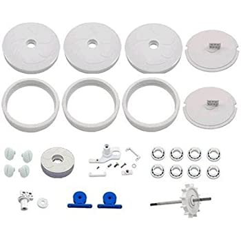 Amazon Com Zodiac Jandy A49 Factory Tune Up Kit For