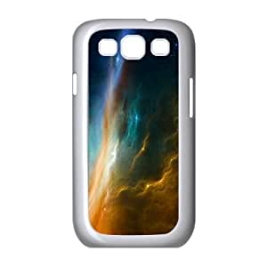 Wonderful Galaxy Samsung Galaxy S3 9300 Cell Phone Case White DIY gift pp001-6346744
