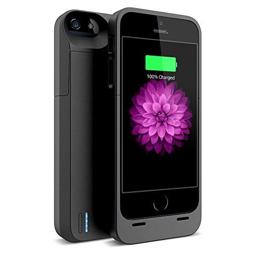 iphone-se-battery-case-unu-dx-5se-charger-case-for-iphone-se-2016matte-black-mfi-certified-2300mah-c