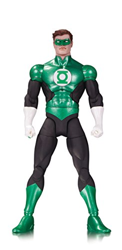 DC Collectibles Designer Series Green Lantern Action Figure