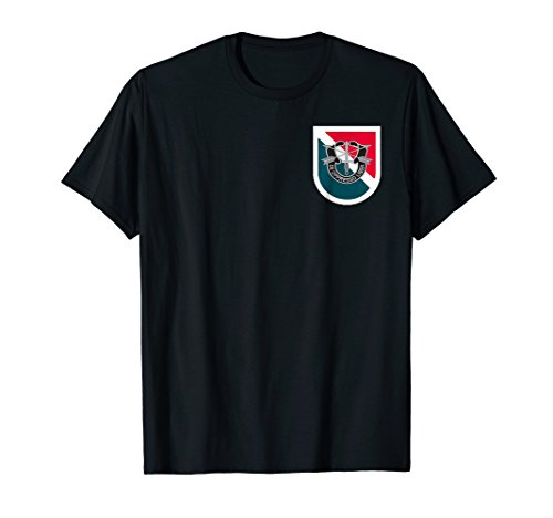 (11th Special Forces Group Shirt)
