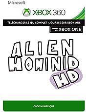 Alien Hominid HD [Xbox 360/One - Code jeu à télécharger]