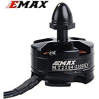 Crazepony® Emax MT2204 2300KV CW Brushless Motor for Multirotor Quadcopter QAV250