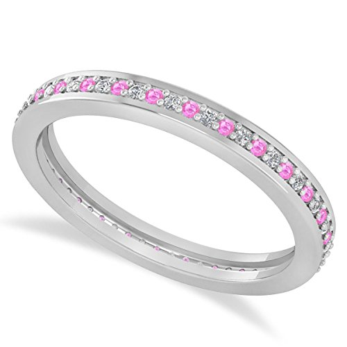 0.28 Ct Pink Diamond - 9