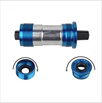 Shimano Bicycle Bottom Bracket 68mm Road Bike Axis BB Aluminum Bearing Axis