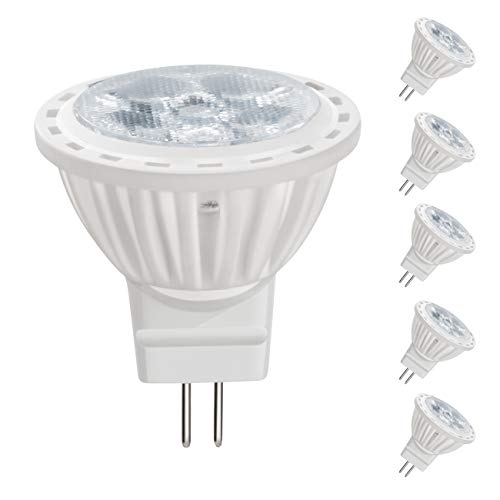 Mr11 Led Light Bulbs 12V in US - 9