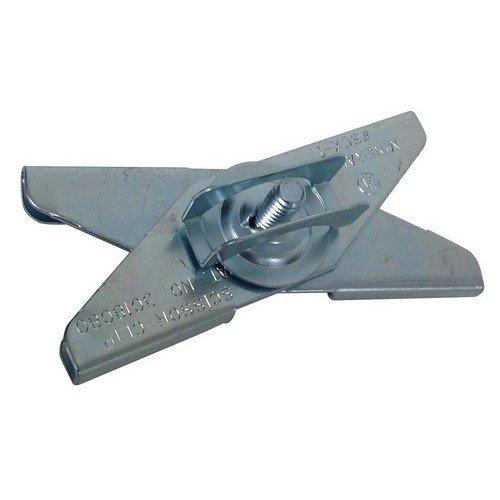 - Morris 18388 T-Bar Scissor Clips, 2 Piece, 2