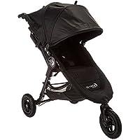 Baby Jogger 2016 City Mini GT Single Stroller (Black/Black)