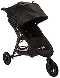 Baby Jogger 2016 City Mini GT Single Stroller - Black/Black BOBEBE Online Baby Store From New York to Miami and Los Angeles