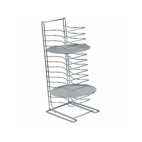 Pizza Tray Stand, 15 Shelf