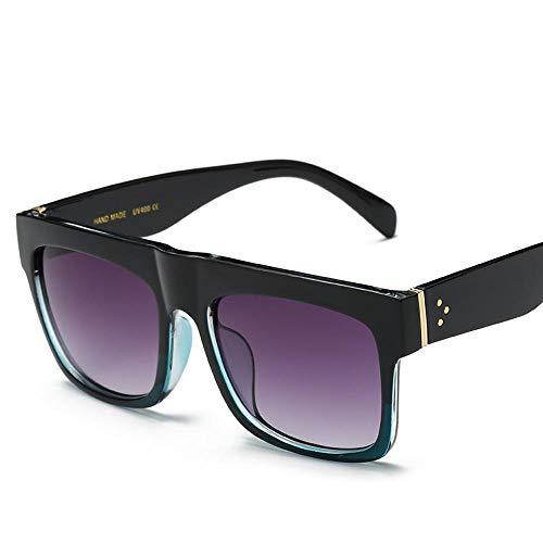 Homme 100 ZHRUIY A7 Grand Rétro Cadre Goggle Qualité Couleurs 8 Lunettes De Haute Soleil Femme PC Sports Protection Loisirs UV CqxPtrqH