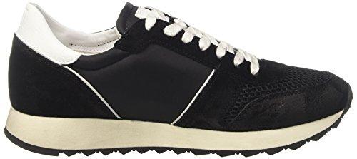buy popular f9a9b b83e9 ... Trussardi Jeans Herren 77s064xx53 Sneaker Schwarz