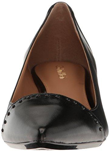 Calvin Klein Womens Griselda Pump Black E3sXe7KTk