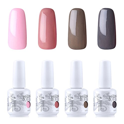 Vishine Nail Art UV LED Lamp Gel Polish Long-lasting for sale  Delivered anywhere in Canada