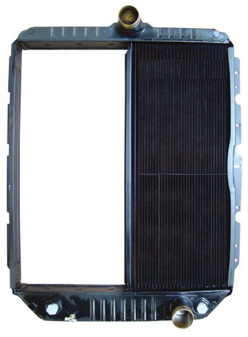 - International/Bluebird 3800 4900 Series School Bus fits Year Models 1994-2002 Heavy Duty Radiator